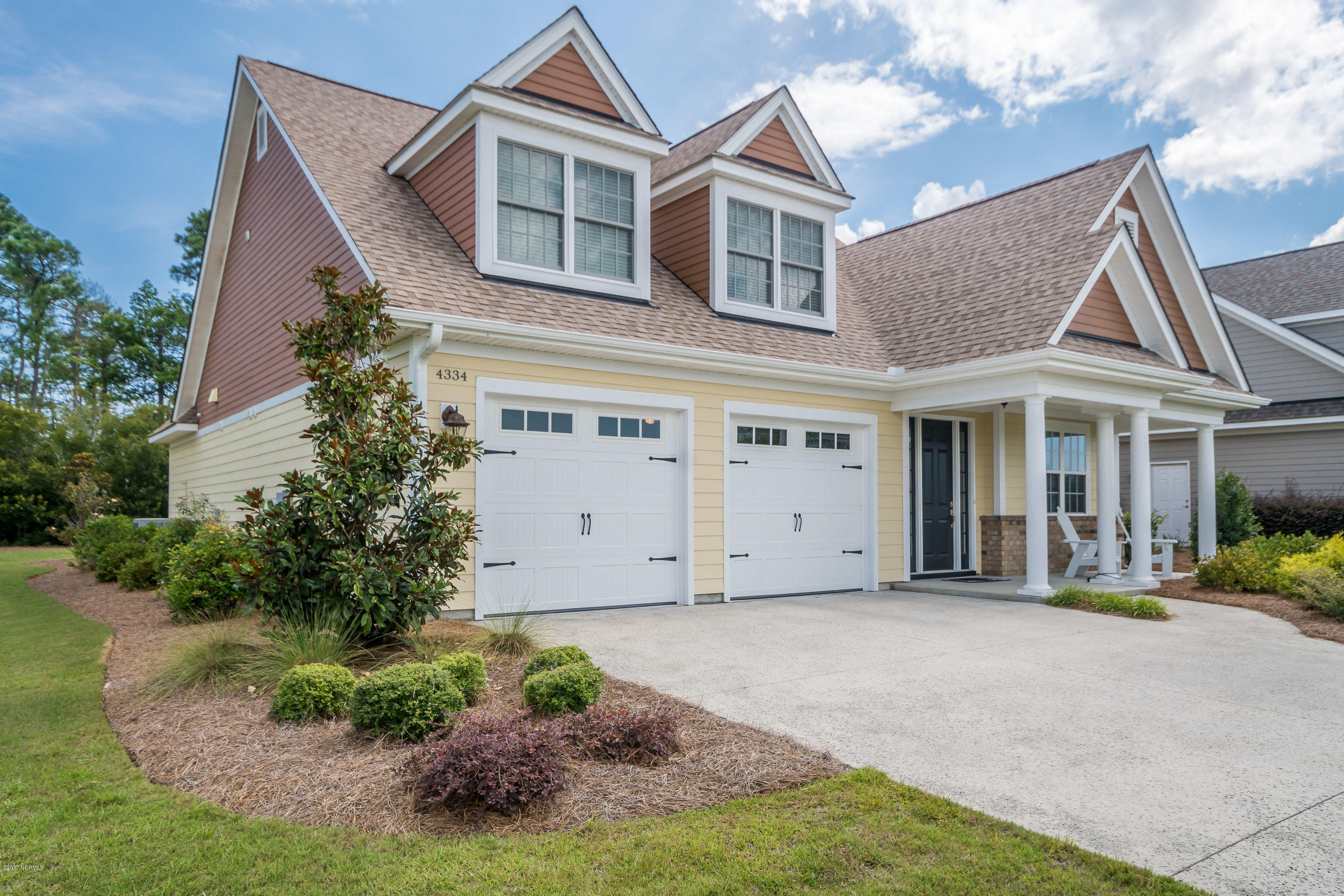4334 Finley Court Southport, NC 28461