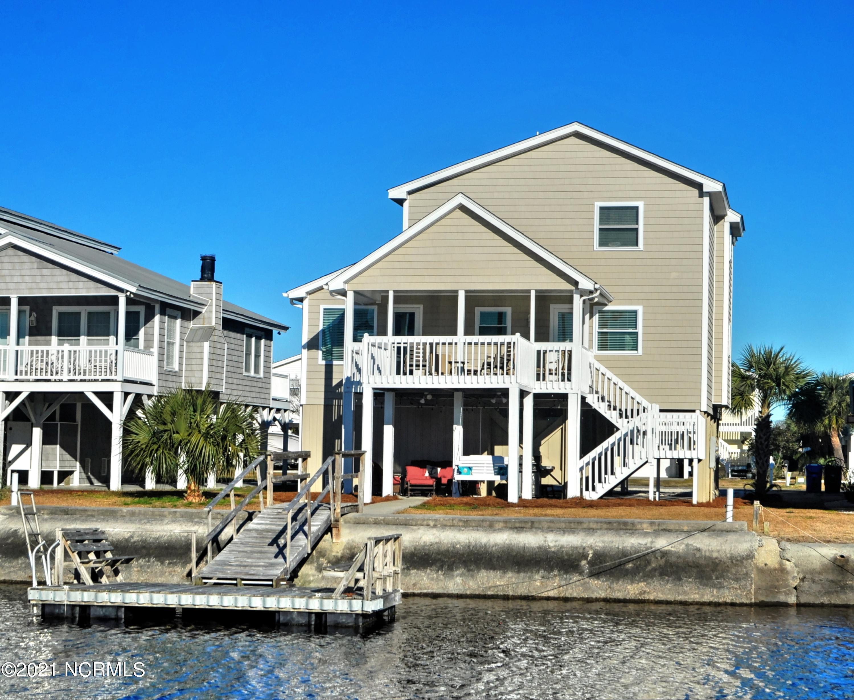 45 Richmond Street Ocean Isle Beach, NC 28469