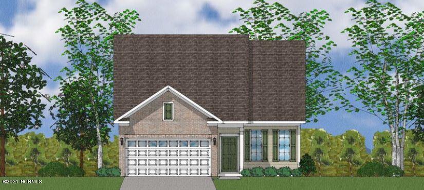 5725 Park West Circle Leland, NC 28451