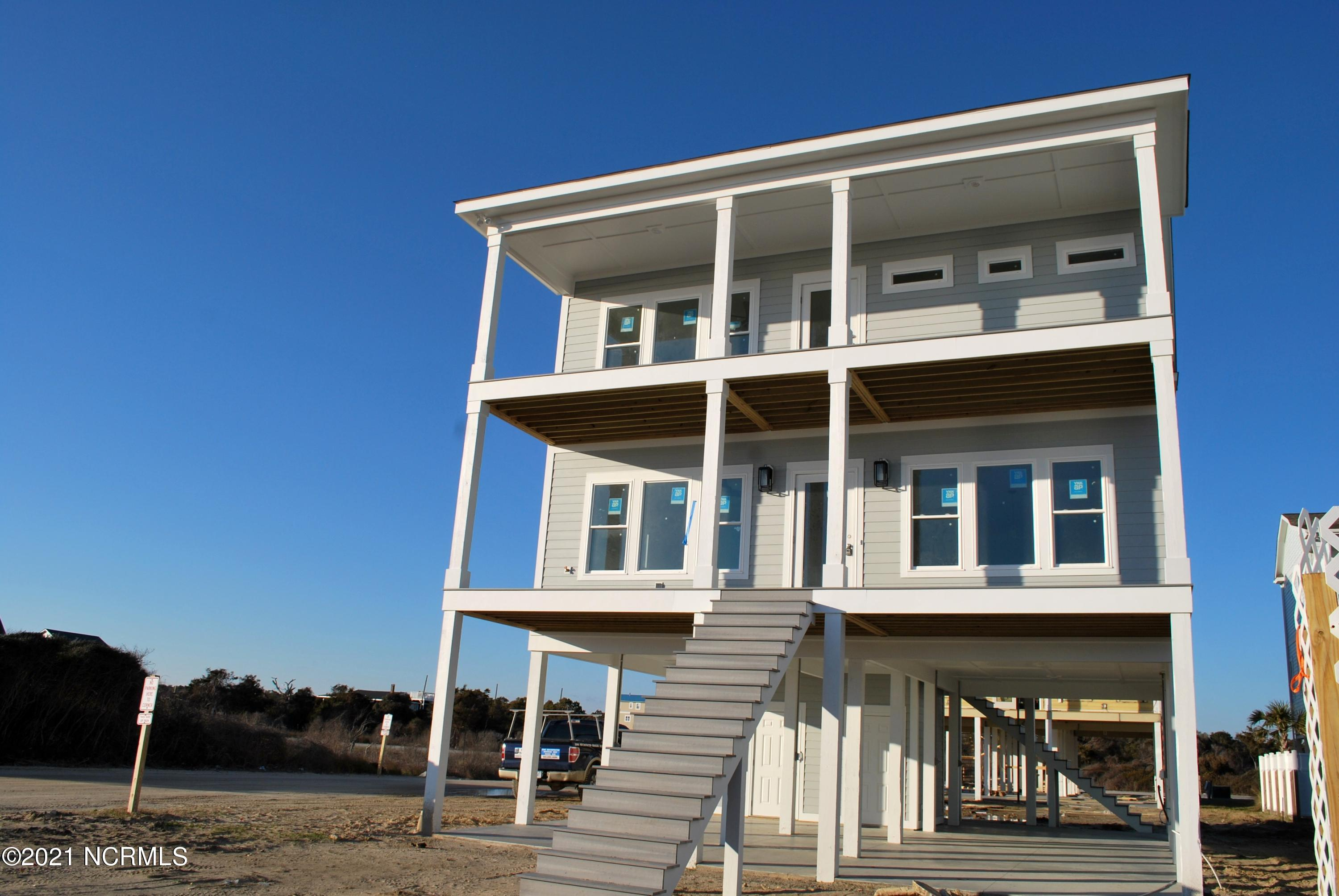 RE/MAX at the Beach - MLS Number: 100254398