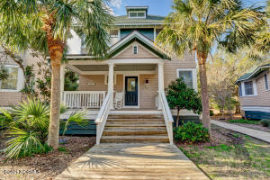 30 Earl Of Craven Court, G, Bald Head Island, NC 28461