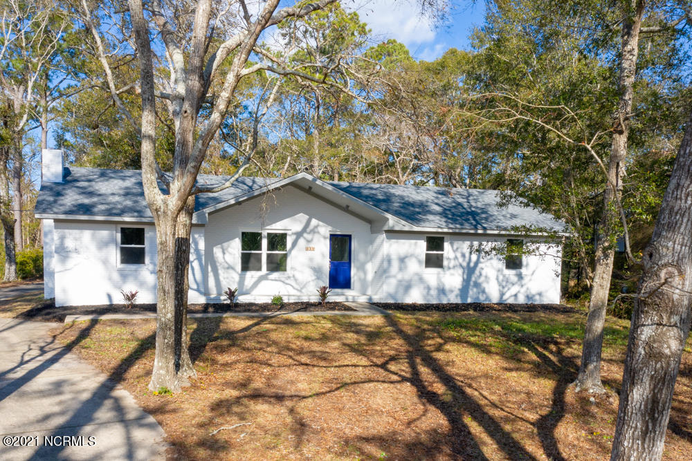 312 Park Avenue Ext Southport, NC 28461