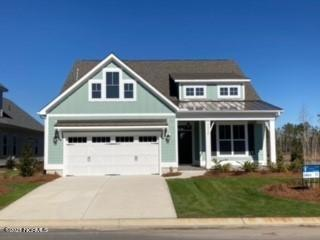 3458 Lake Club Circle Oak Island, NC 28461