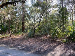 16 Sabal Palm Trail, Bald Head Island, NC 28461