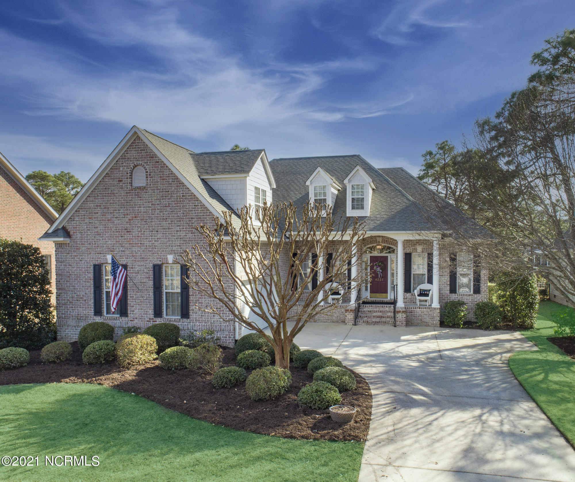 4227 W Tanager Court Southport, NC 28461