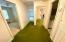 Split Plan, 3 Bedrooms and Bath