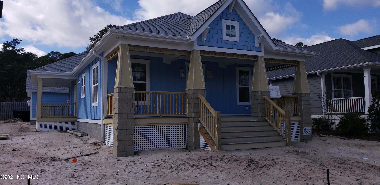 1649 Butterfly Knot Drive Ocean Isle Beach, NC 28469