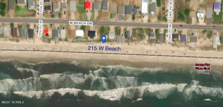 215 W Beach Drive Oak Island, NC 28465