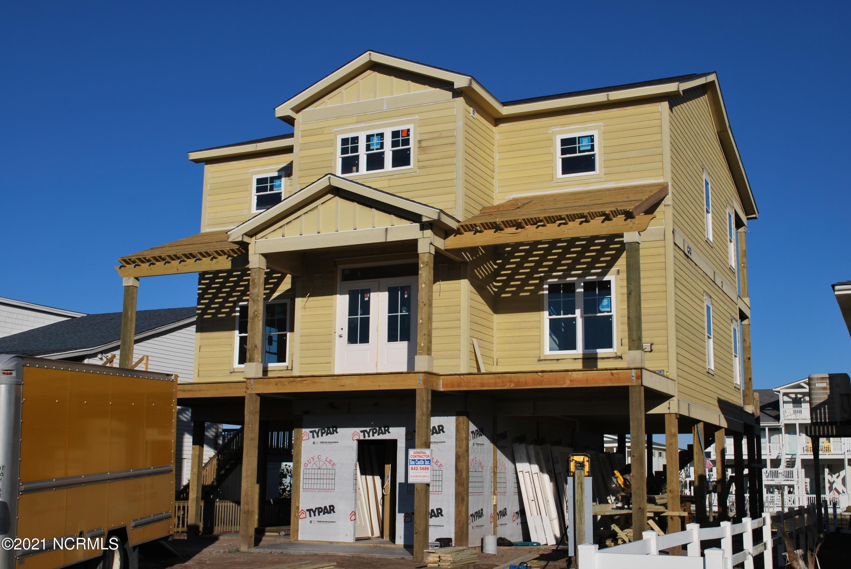 108 Charlotte Street Holden Beach, NC 28462