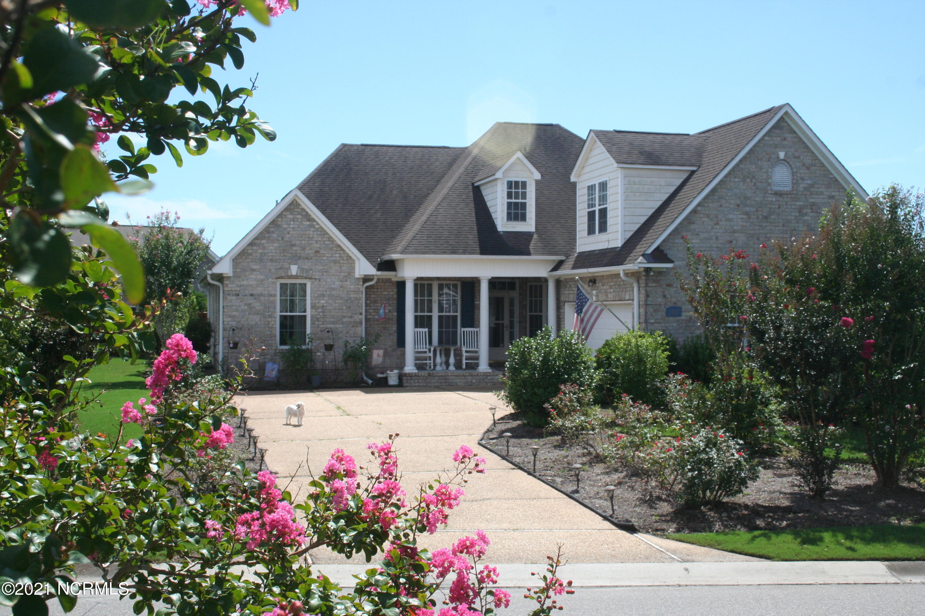 2001 Woodwind Drive UNIT Lot 1 Leland, NC 28451