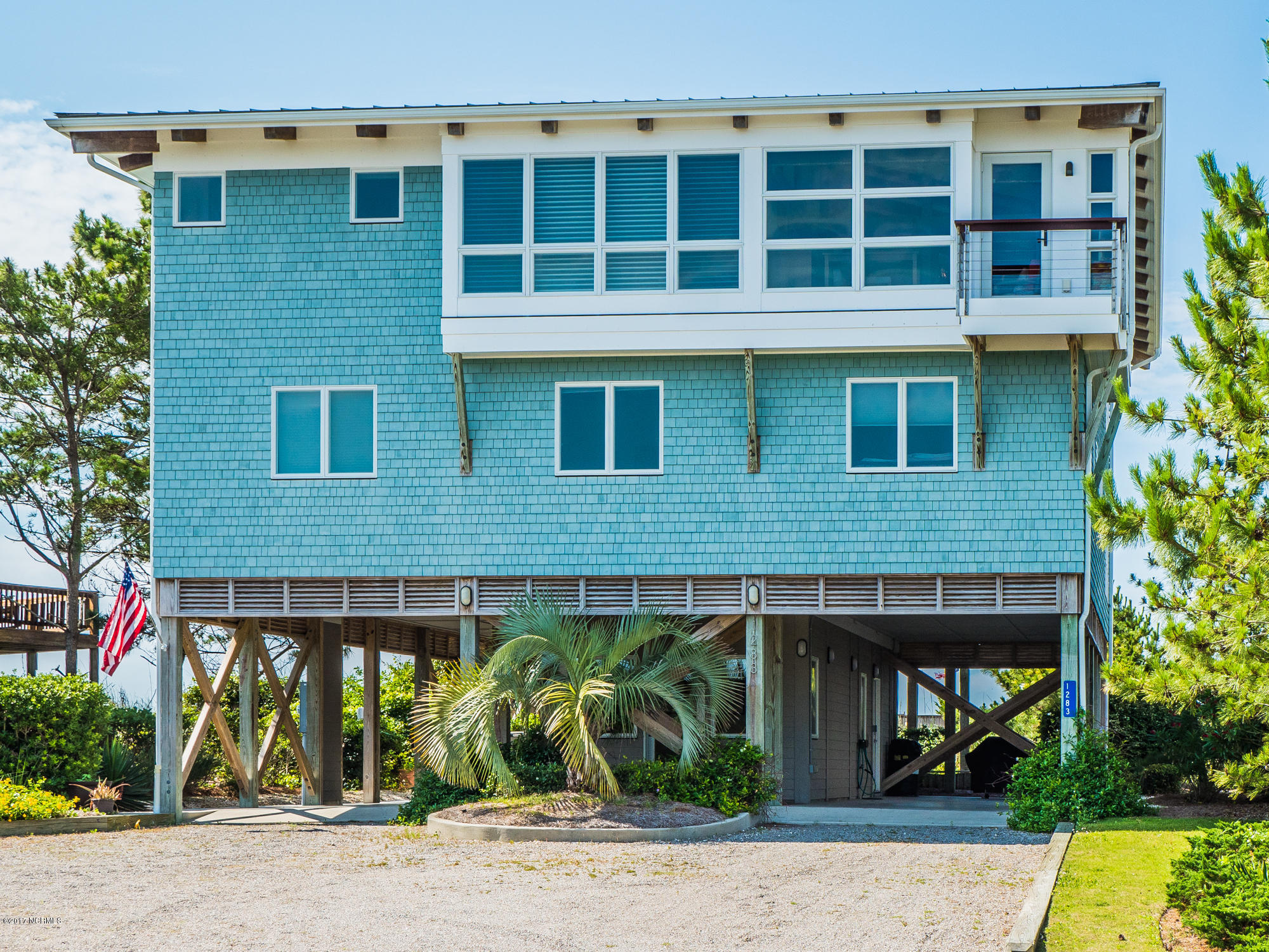 RE/MAX at the Beach - MLS Number: 100255612
