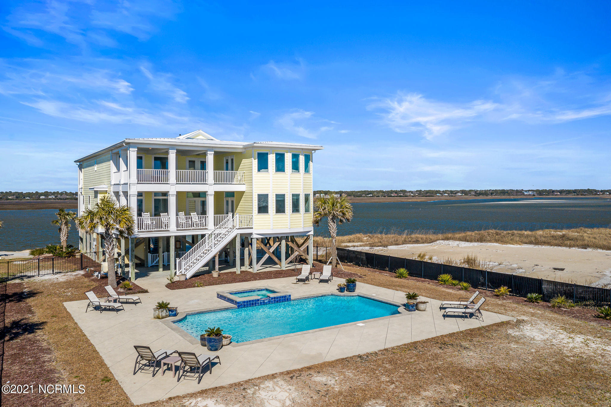 1846 E Main Street Sunset Beach, NC 28468