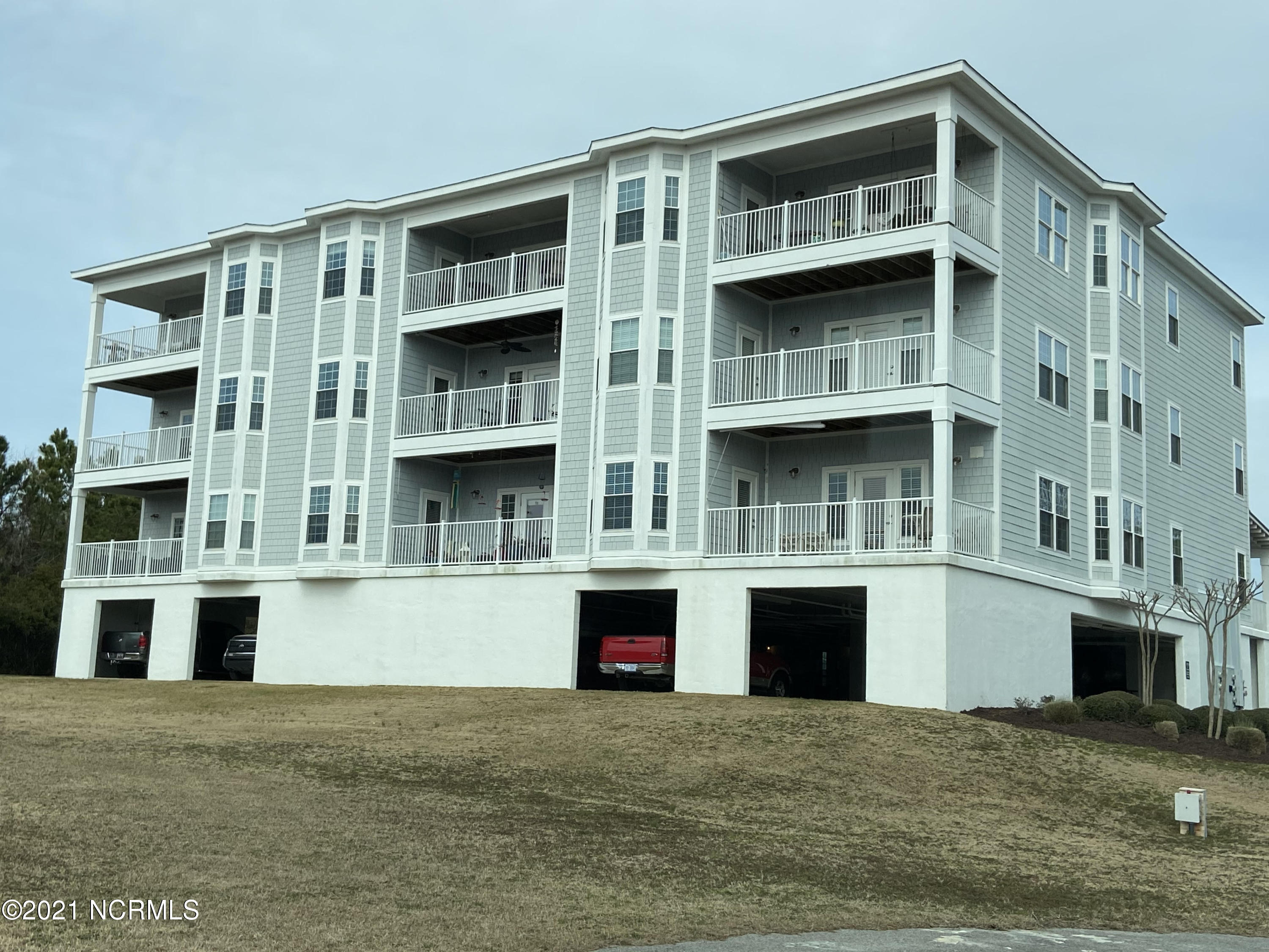2283 Dolphin Shores Drive UNIT #3 Supply, NC 28462