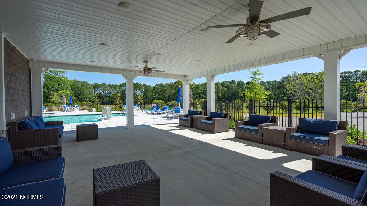 618 Silos Way UNIT Lot 1640 - Arlington C Carolina Shores, NC 28467