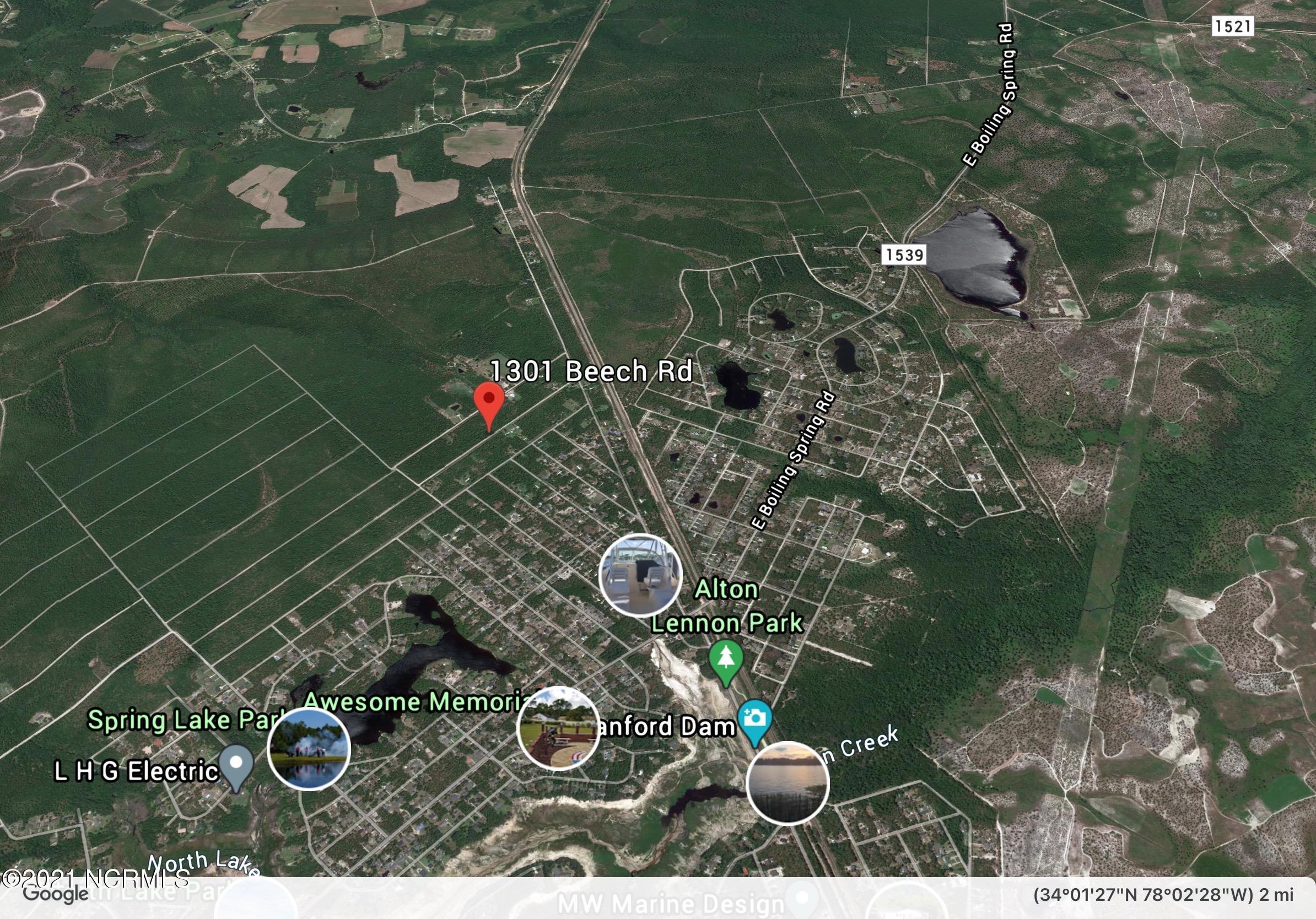 Brunswick Plantation & Golf Resort - MLS Number: 100255711