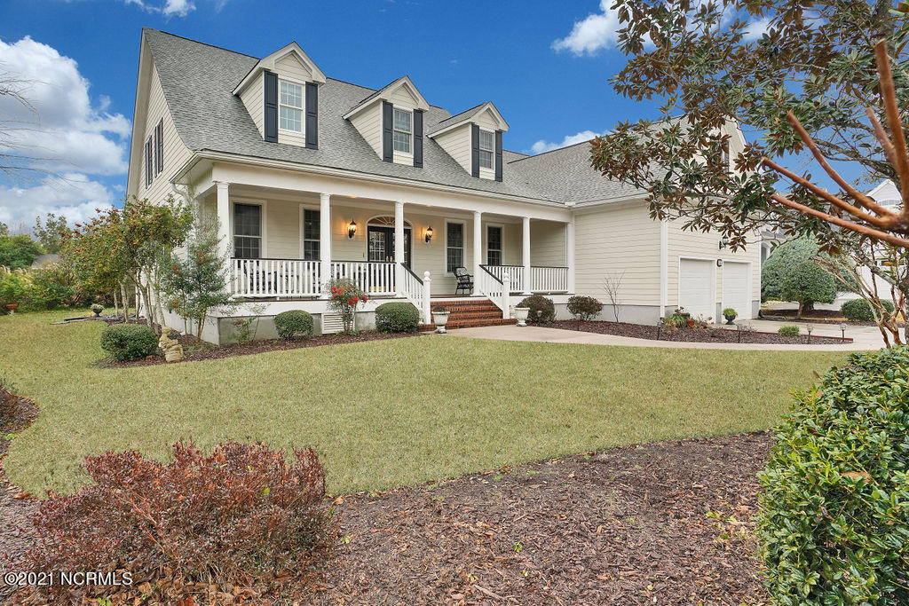4416 Gauntlet Drive Southport, NC 28461