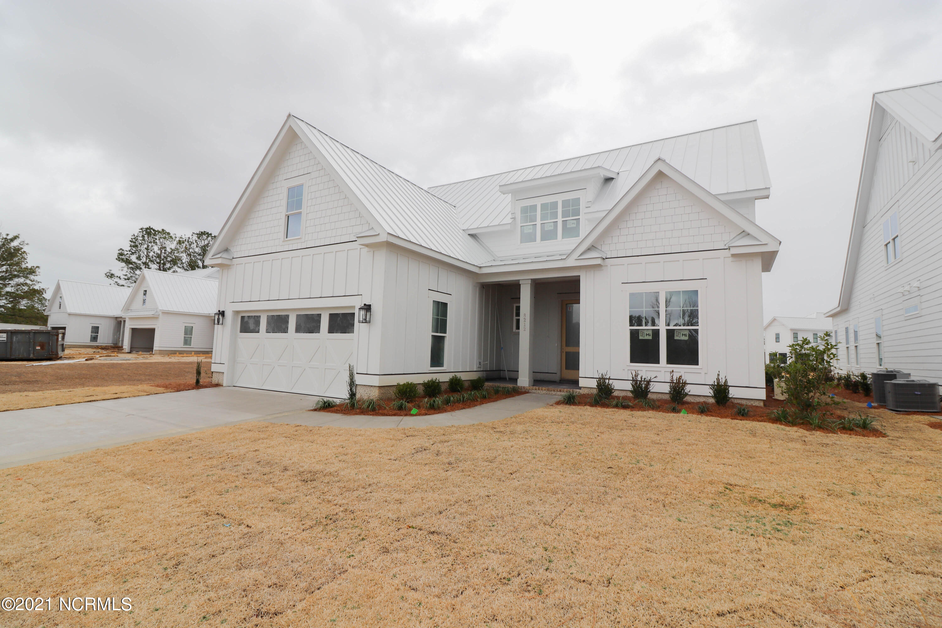 8212 Moss Bridge Court Wilmington, NC 28411