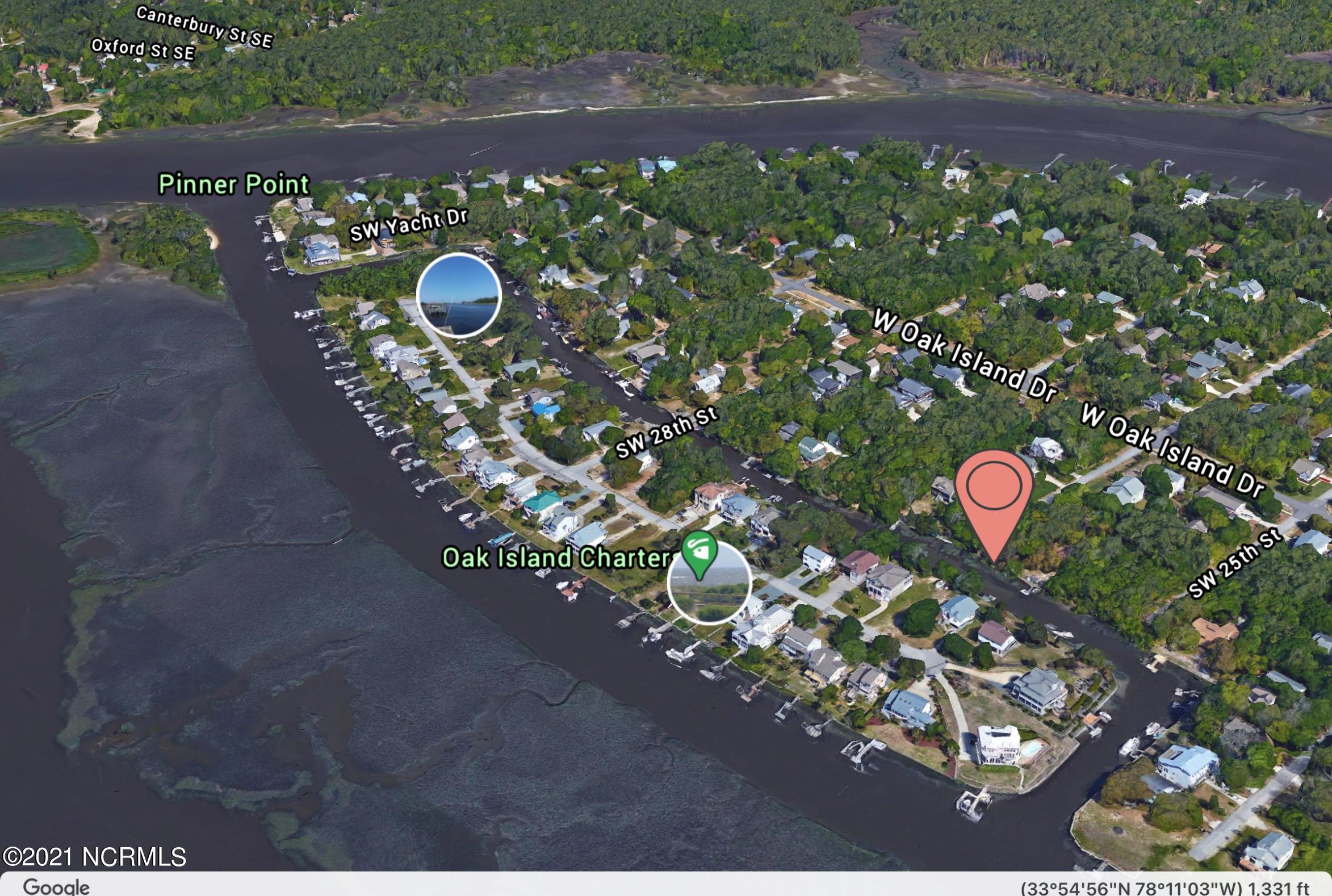 110 SW 26th Street Oak Island, NC 28465