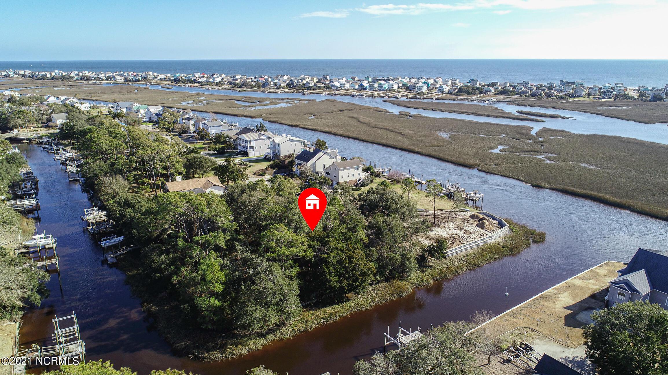 130 W Island Drive Oak Island, NC 28465