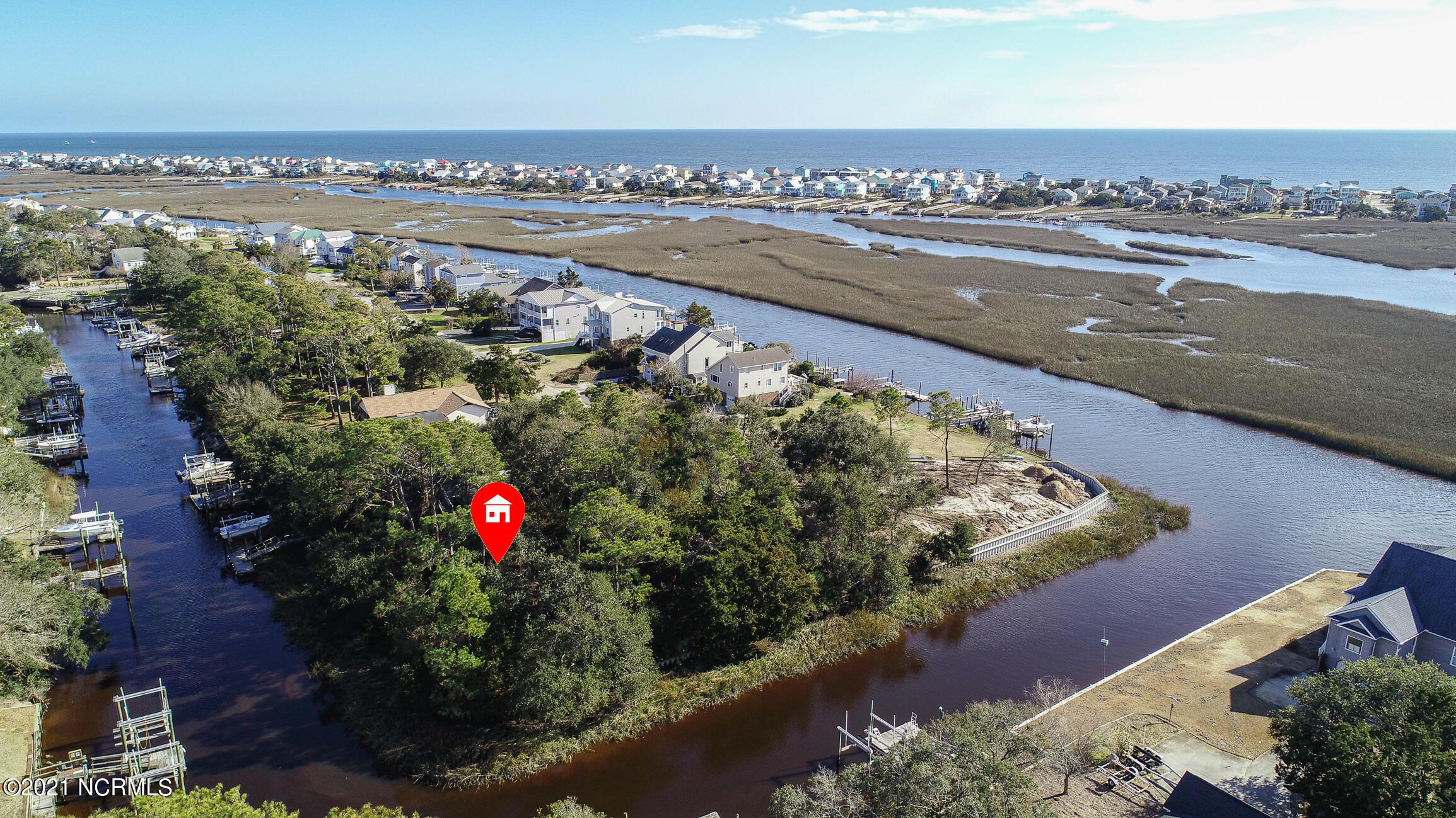 128 W Island Drive Oak Island, NC 28465