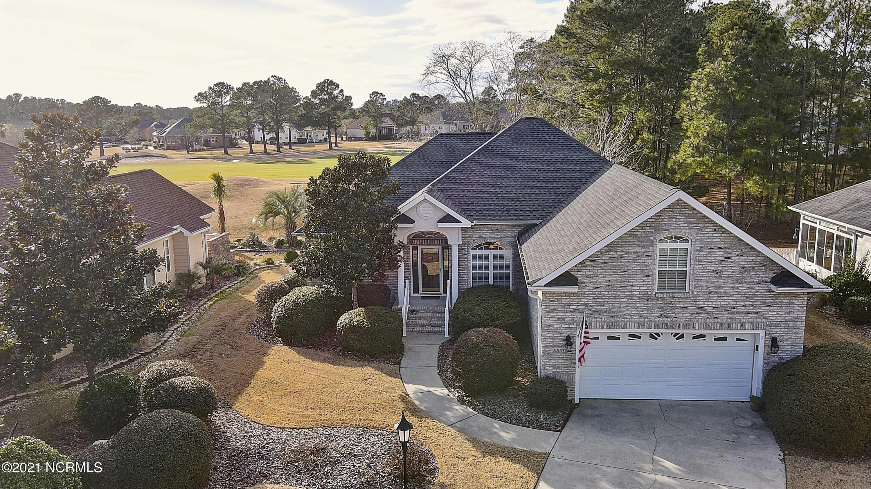 Brunswick Plantation & Golf Resort - MLS Number: 100256277