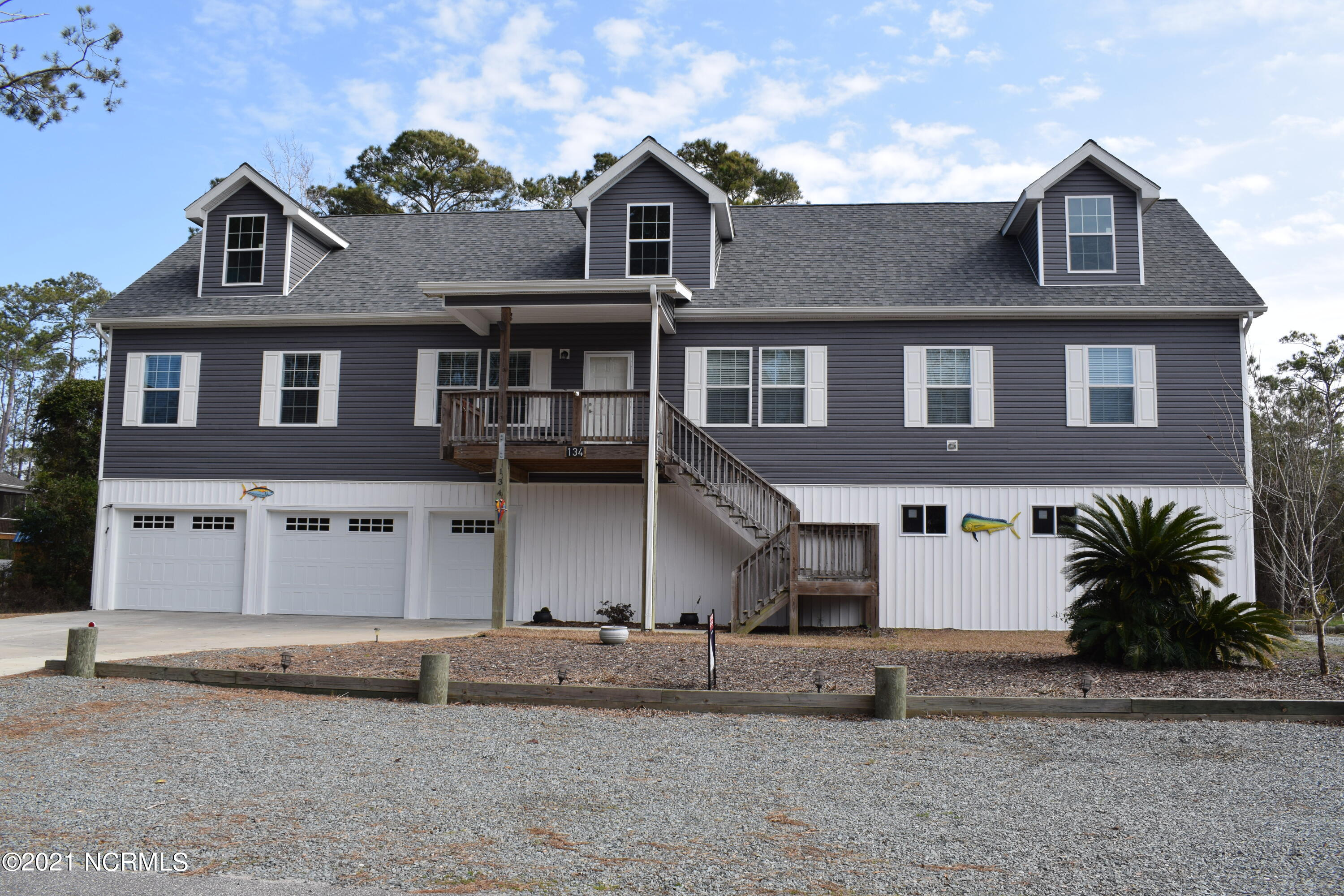 134 NW 24th Street Oak Island, NC 28465