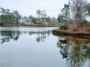 Tract B Soundview Drive, Hampstead, NC 28443