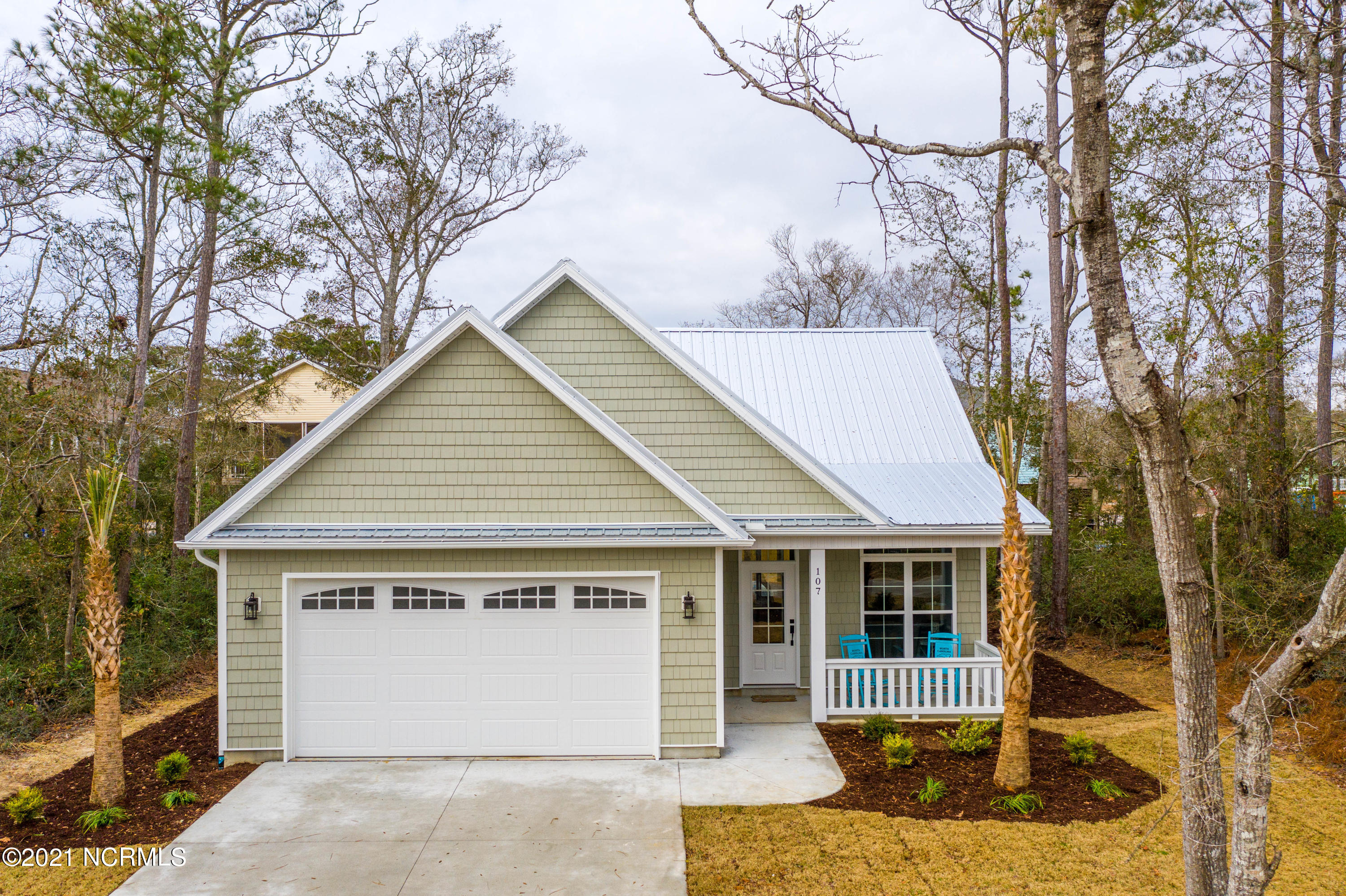 107 NE 60th Street Oak Island, NC 28465