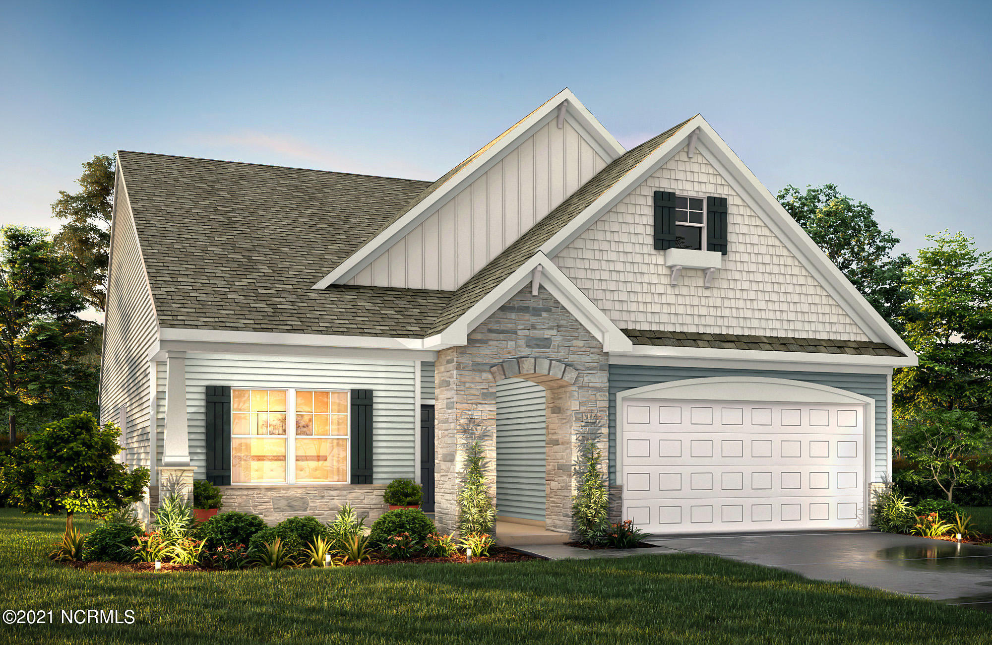 478 Lost Pines Court Bolivia, NC 28422