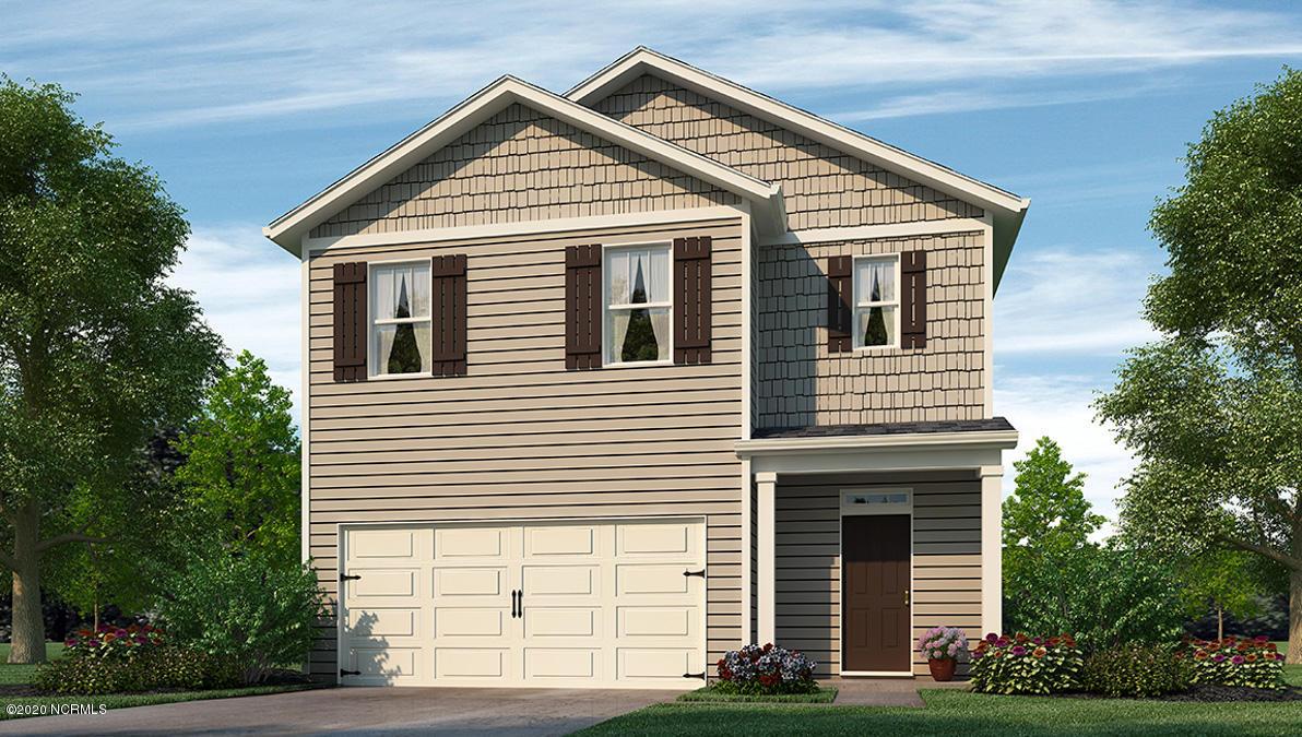 9303 Vineyard Grove Lane UNIT Lot 1 Leland, NC 28451