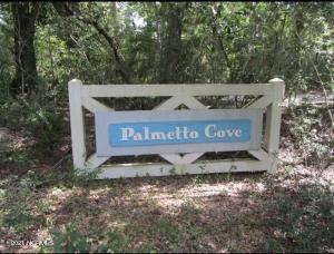 2001 33 Palmetto Cove, Bald Head Island, NC 28461