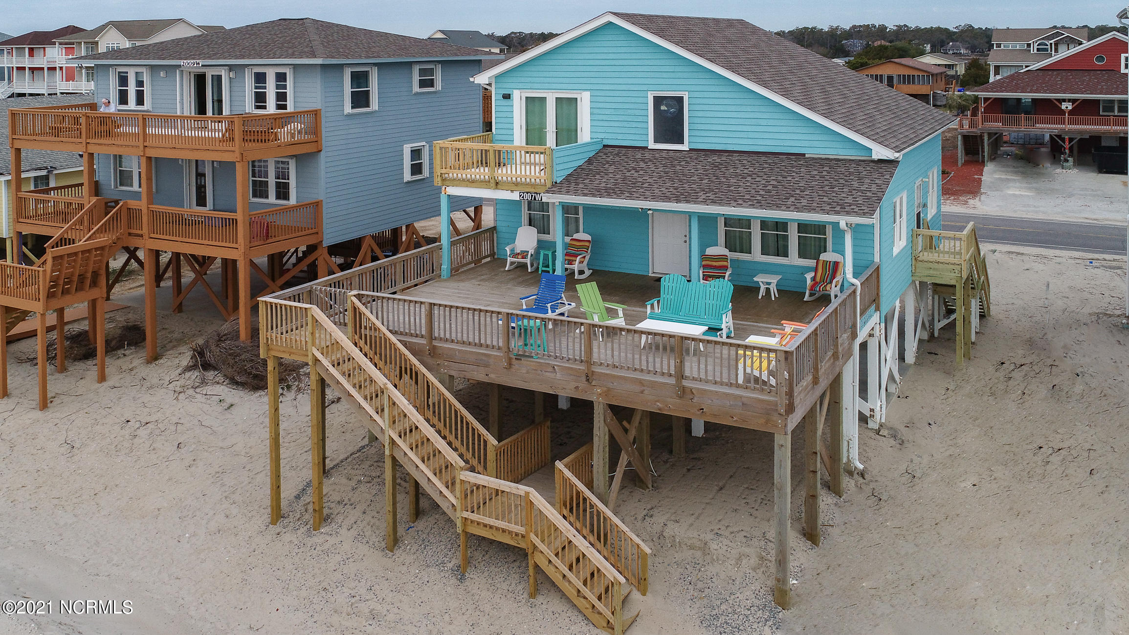 RE/MAX at the Beach - MLS Number: 100257530