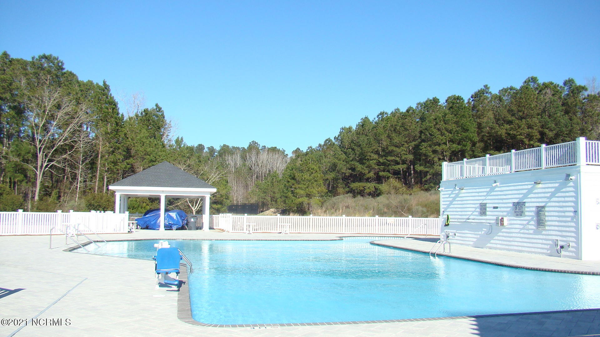 Brunswick Plantation & Golf Resort - MLS Number: 100257307