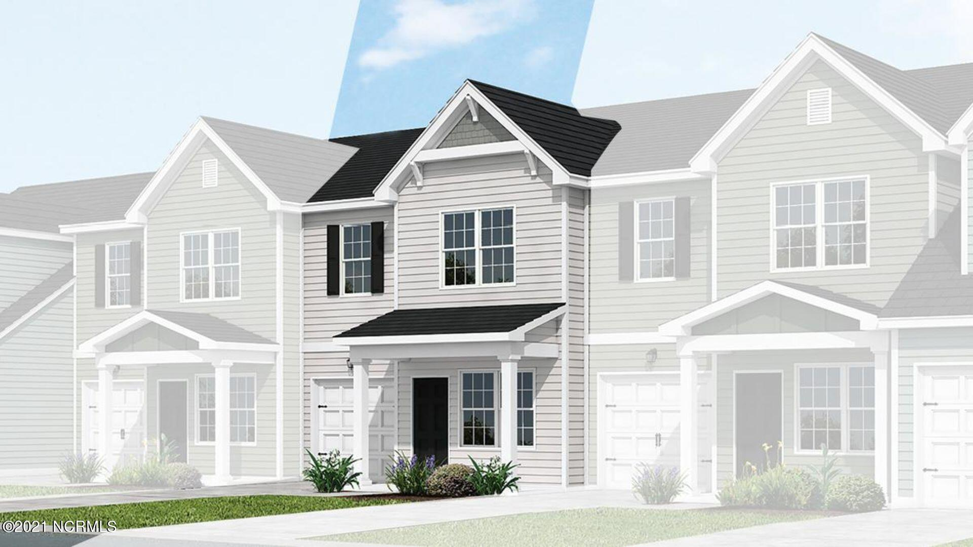 405 Trevally Court Southport, NC 28461