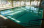 Rec Center indoor pool