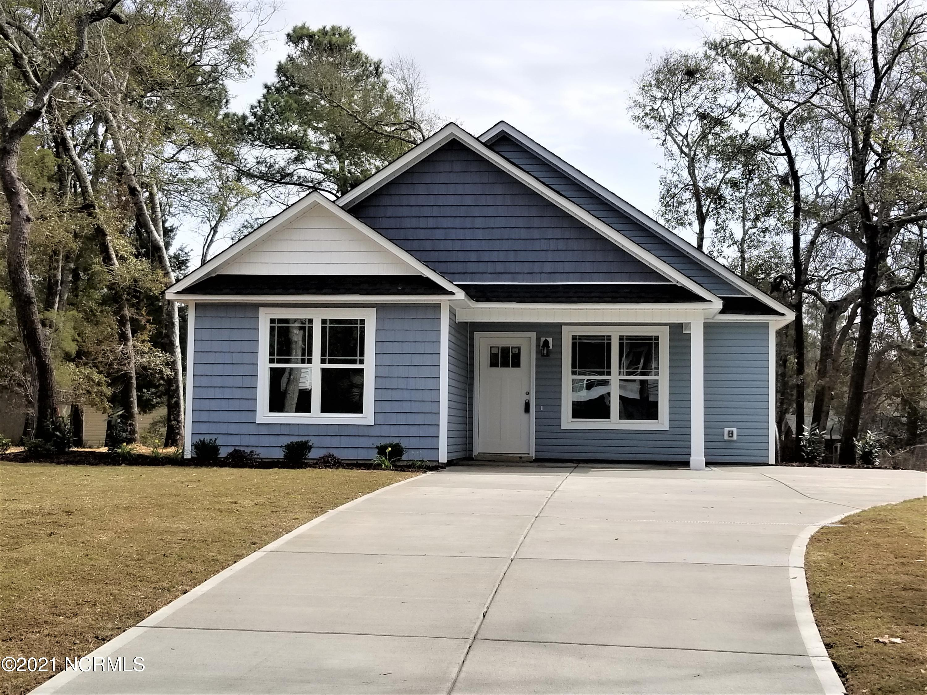 125 NE 12th Street Oak Island, NC 28465