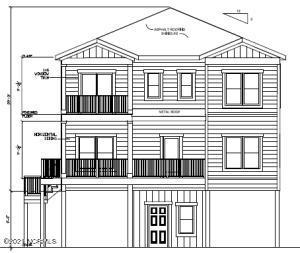 428 E Third Street, Ocean Isle Beach, NC 28469