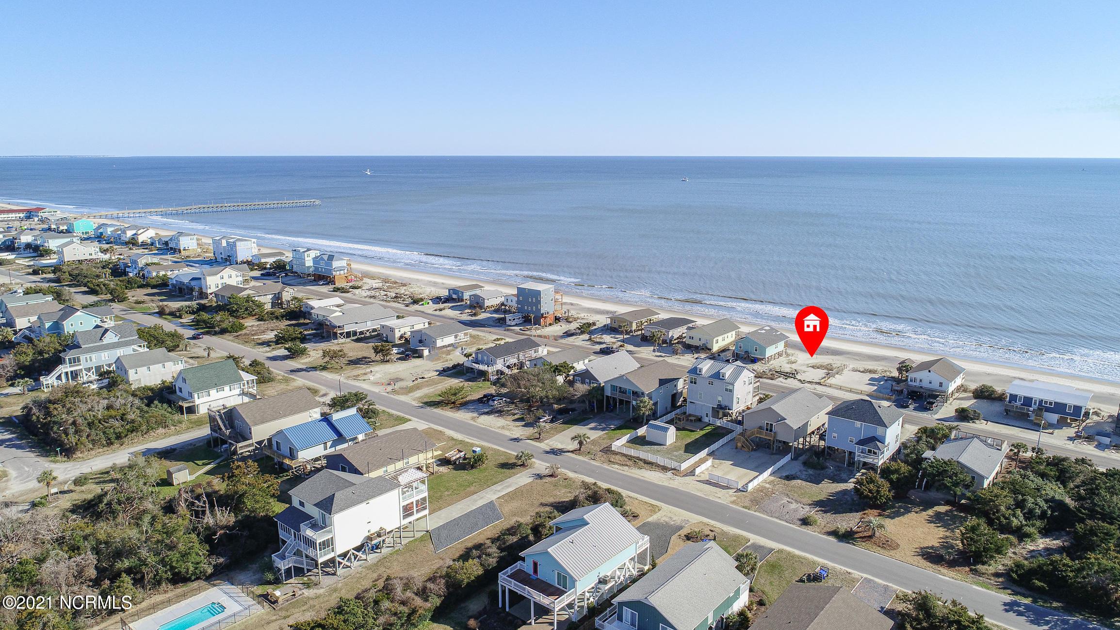 621 E Beach Drive Oak Island, NC 28465