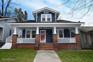 1408 Grace Street, Wilmington, NC 28401