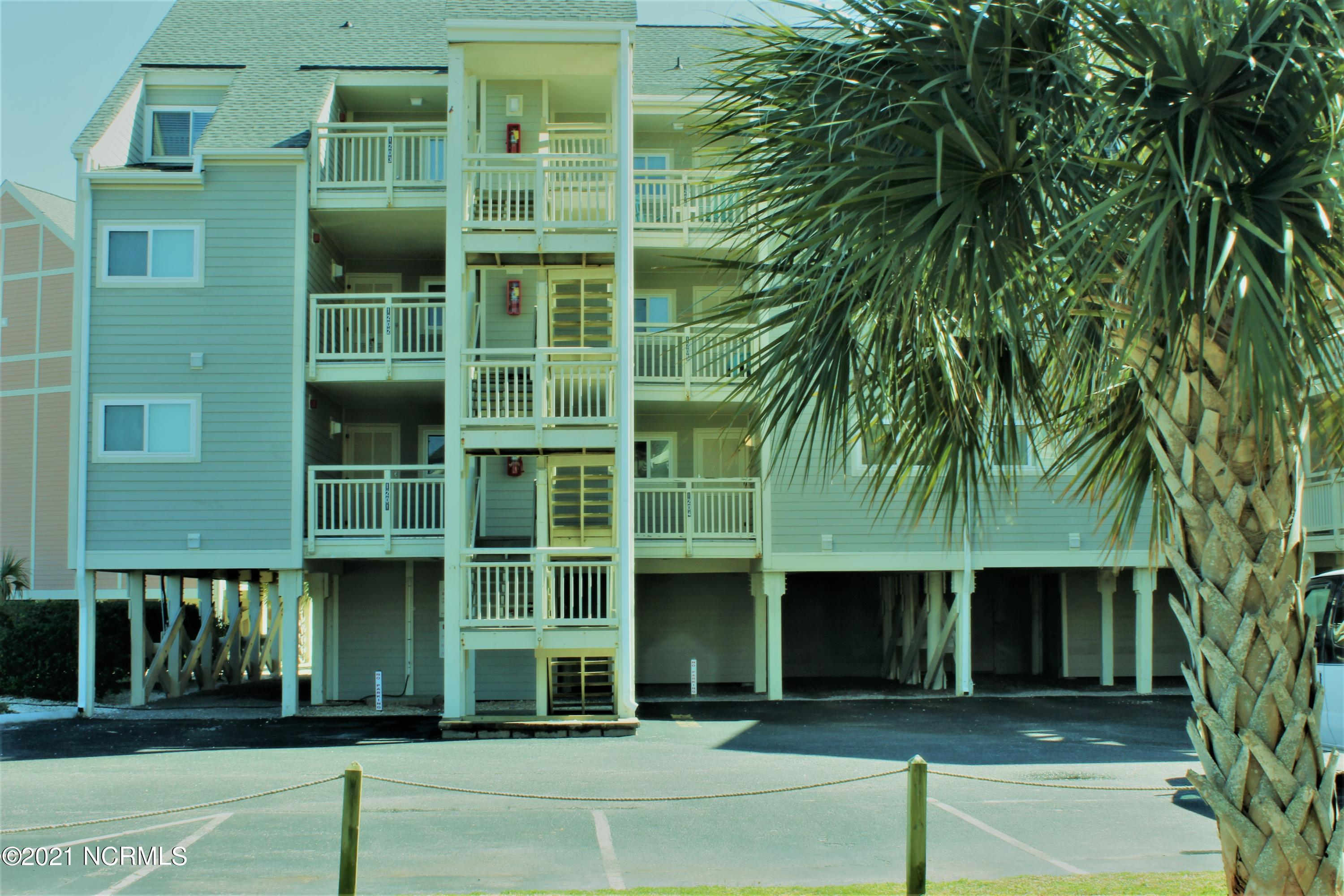 1000 Caswell Beach Road UNIT #1204 Oak Island, NC 28465