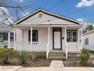 1014 N 6th Street, Wilmington, NC 28401