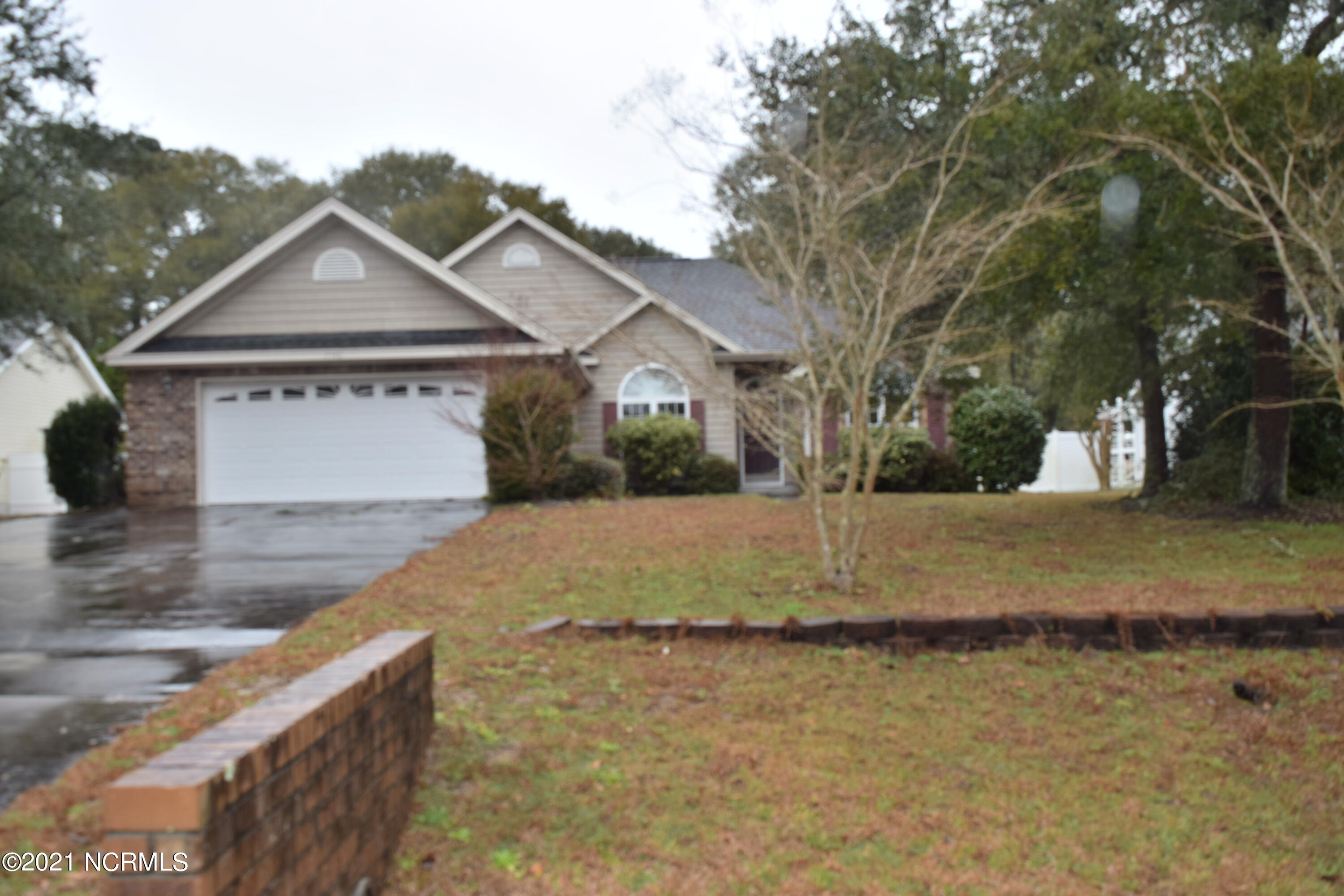 9140 Oak Ridge Plantation Drive Calabash, NC 28467