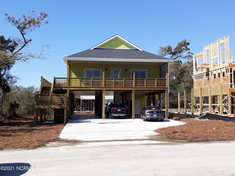 115 SE 45th Street Oak Island, NC 28465