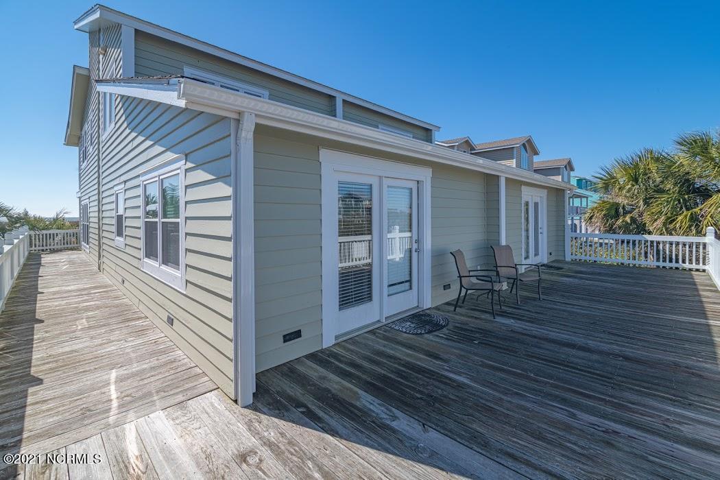 1273 Ocean Boulevard UNIT # 1 Holden Beach, NC 28462