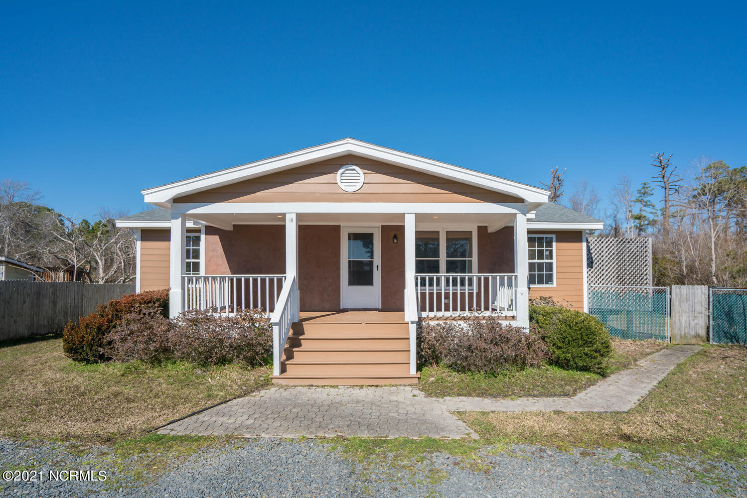 4710 Bluewater Street Southport, NC 28461