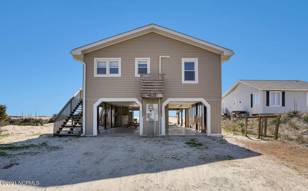 1313 W Beach Drive Oak Island, NC 28465