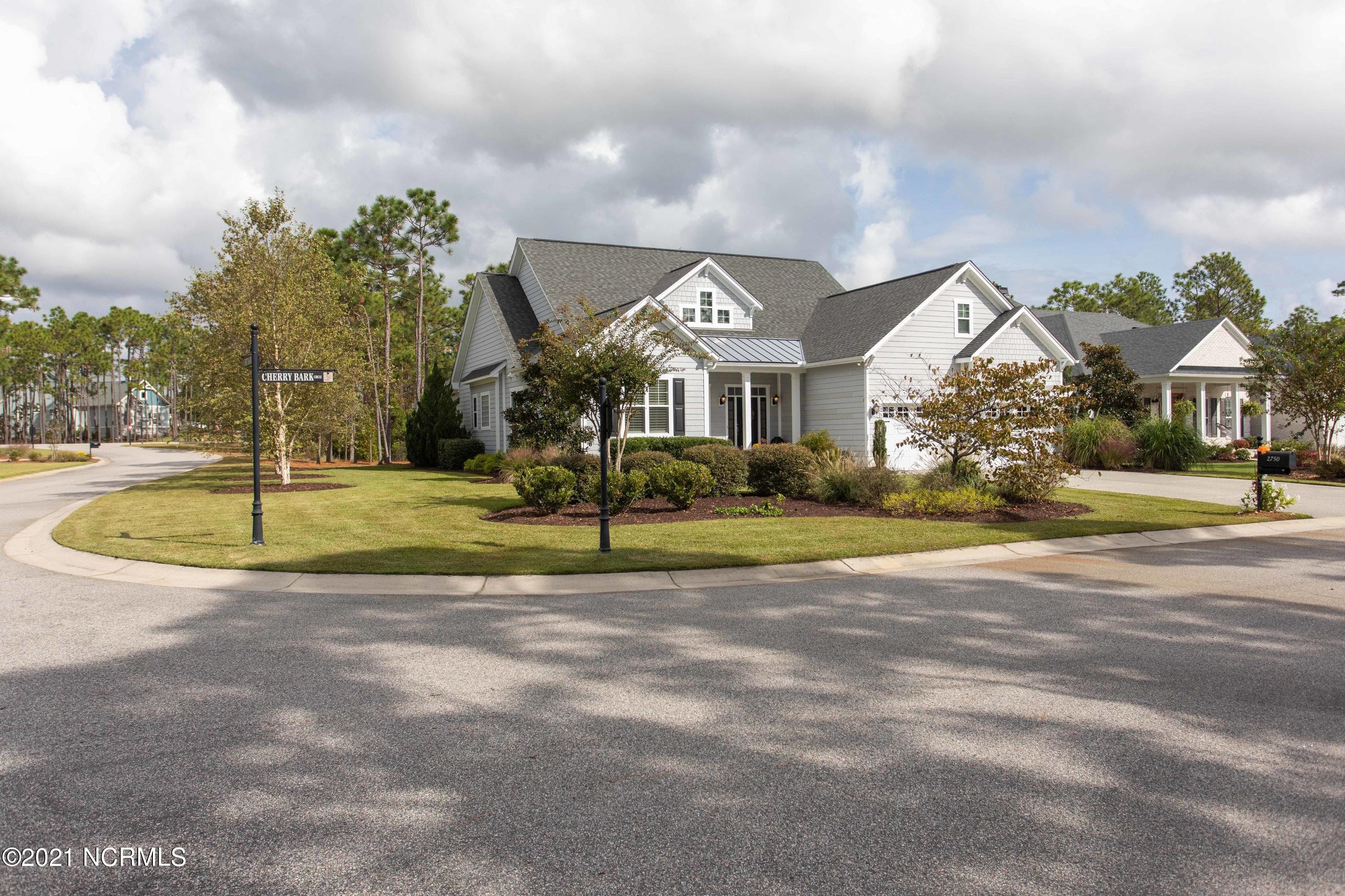 2750 Cherry Bark Circle Southport, NC 28461