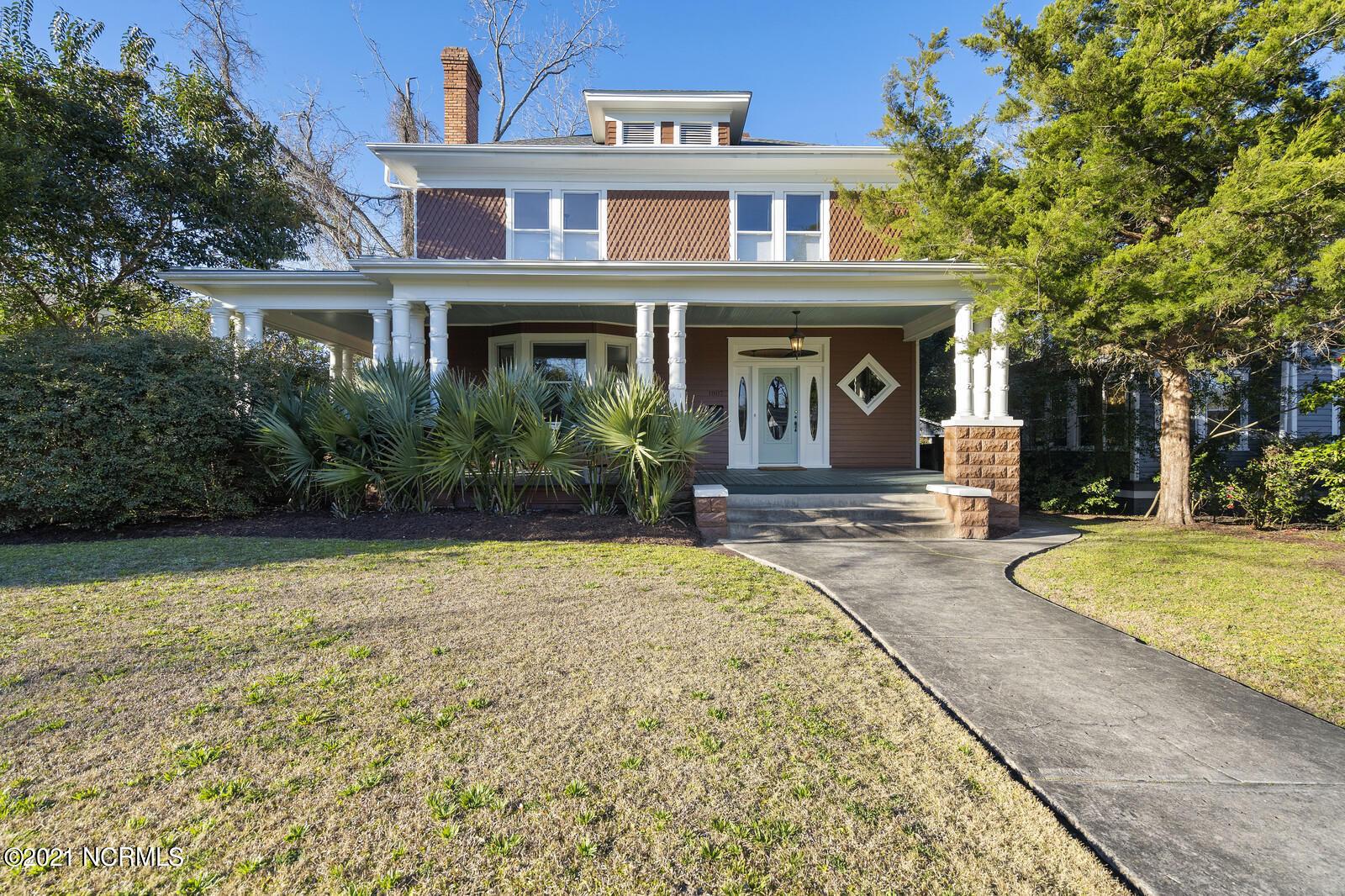 1807 Chestnut Street Wilmington, NC 28405