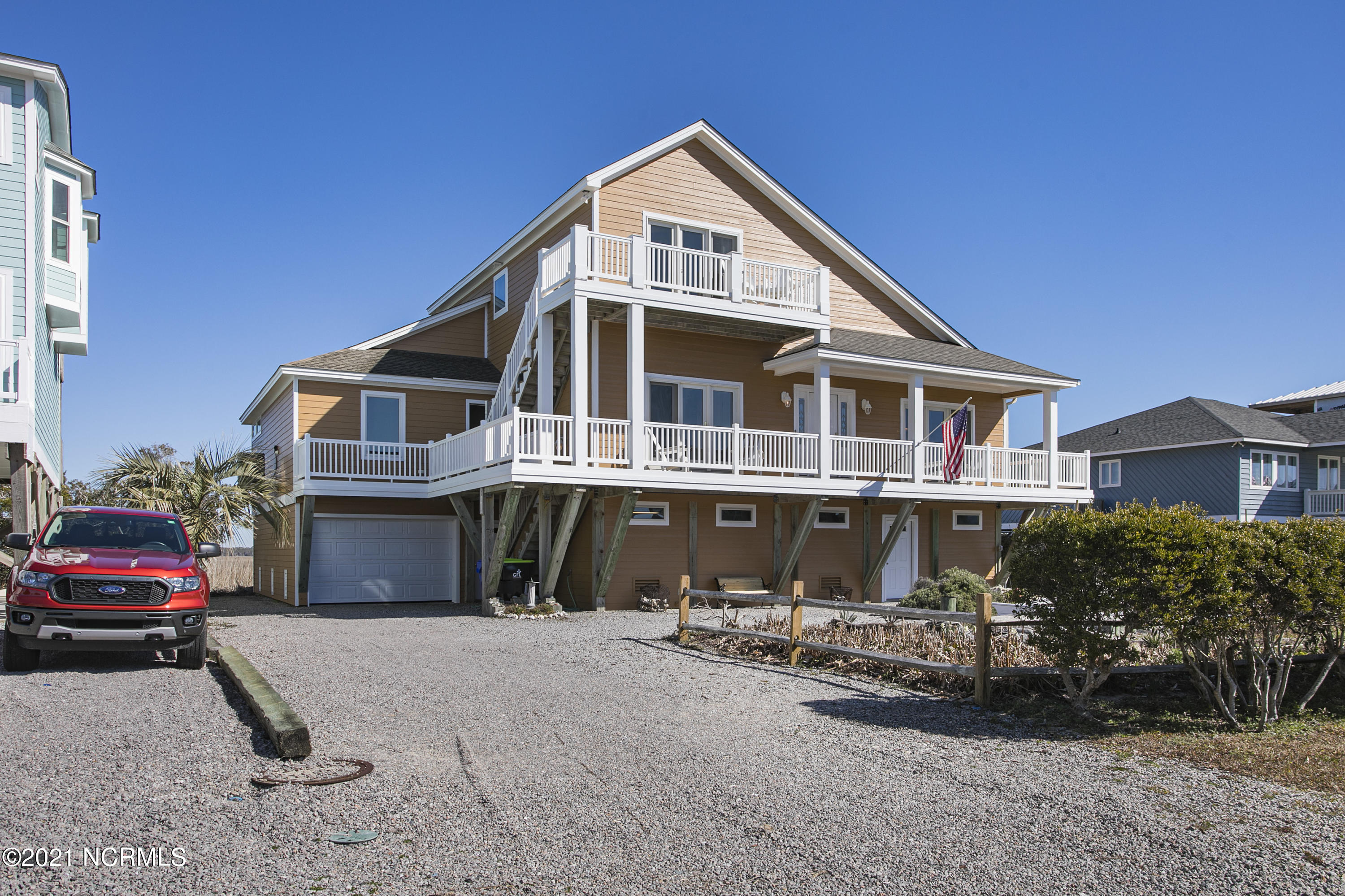 630 Caswell Beach Road Oak Island, NC 28465