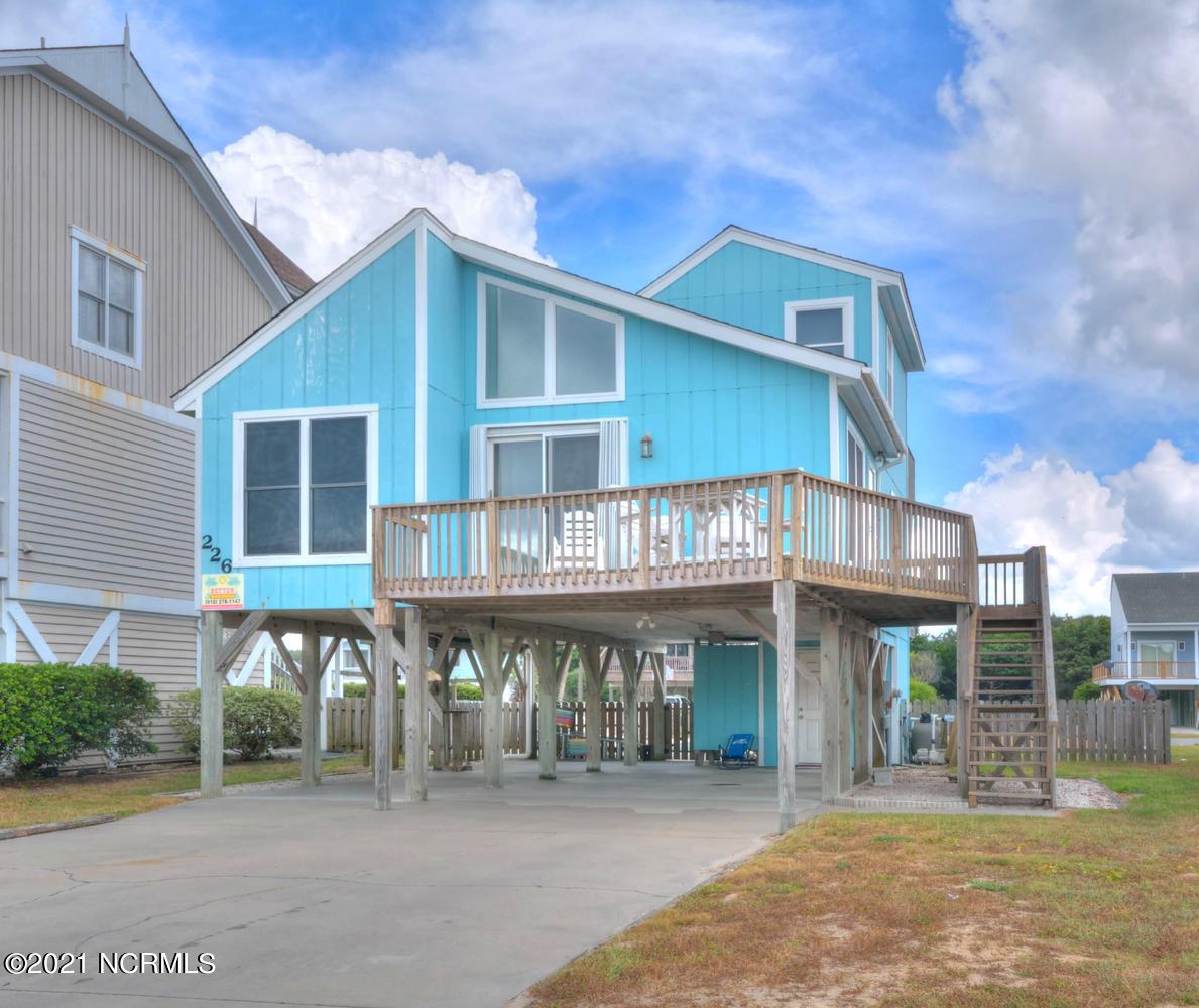 226 W Beach Drive Oak Island, NC 28465